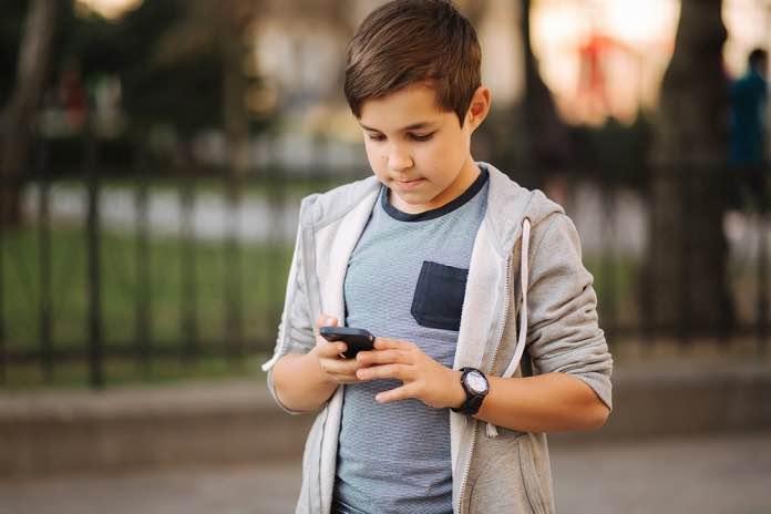 digitální závislost