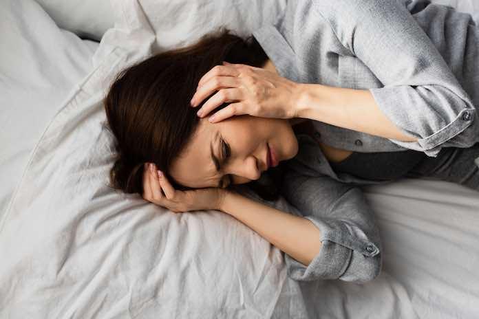 uhličitan hořečnatý - migréna