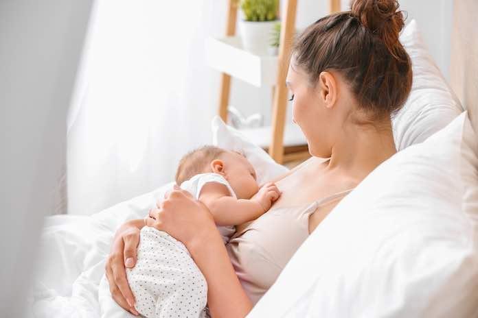 zdravý vývoj dítěte
