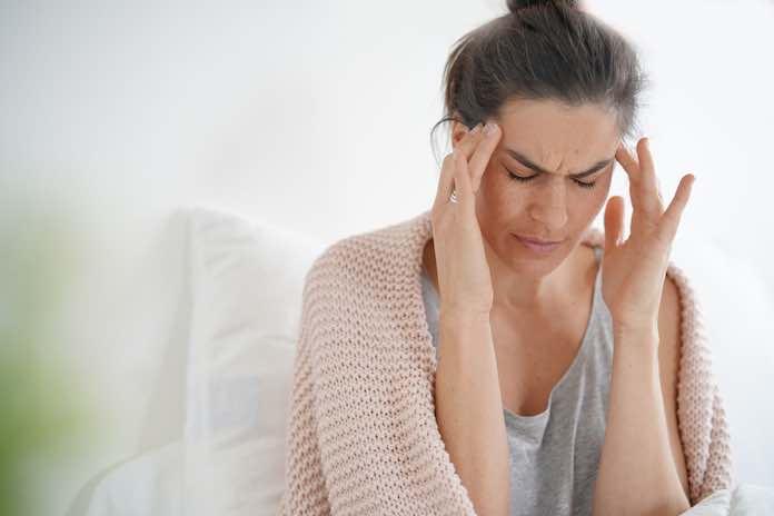 estrogen - menopauza