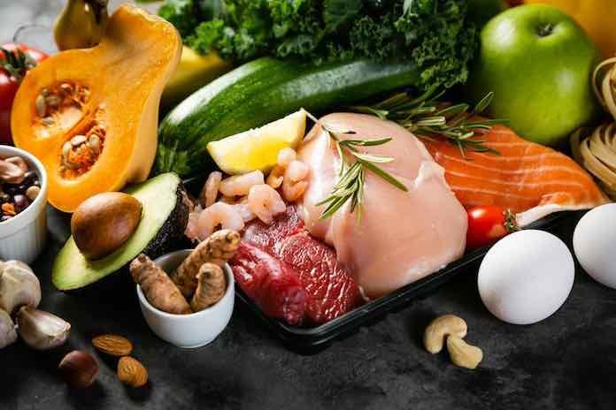 vitamin B1 ve stravě